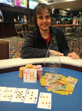 Grosvenor casino bolton poker tournaments