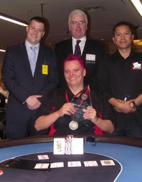 Adelaide casino poker championship main event gambling law usa