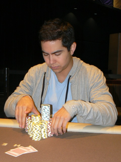 Stephen buchanan poker