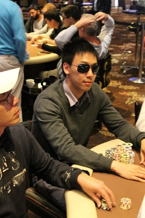 Star Poker Summer Series