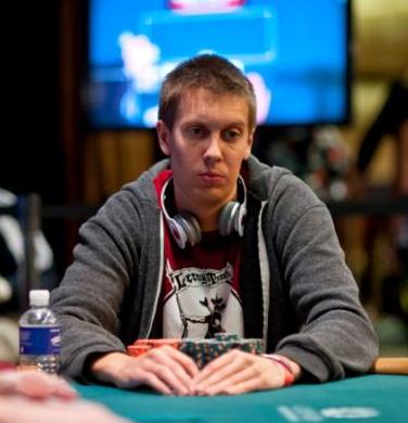 Powell poker run