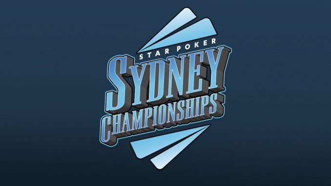 2014 Sydney Championships – Main Event NLH ($3000) / Day 1