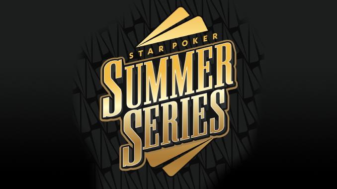 Star Poker Summer Series