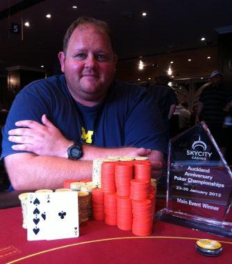 Skycity casino auckland poker tournaments 2020