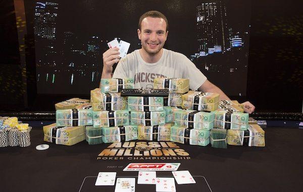 Poker in wichita falls tx
