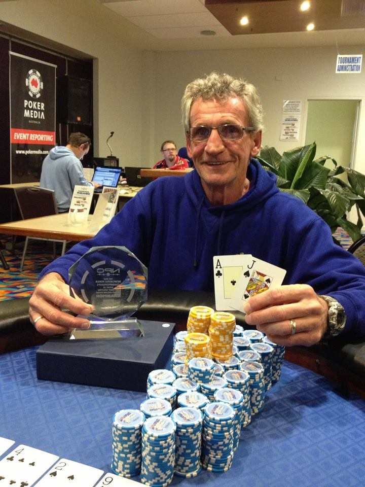 Apl Poker Newcastle