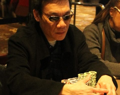 STAR POKER: Tam's the man on day 1B in Sydney Champs Main ...