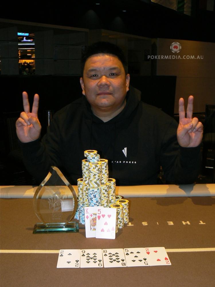Poker Shop Sydney