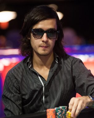 WSOP TODAY June 16 So Close For Rubie Big Names Chase 2 7 Lowball