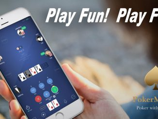 PokerMaster - Play Fun! Play Fair!