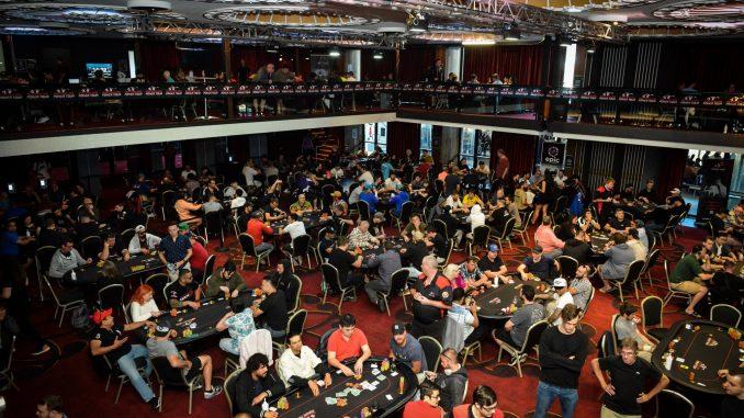 Poker In Brisbane